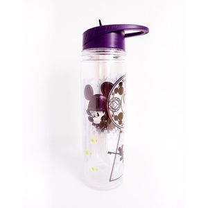NEW MICKEY HOUSE KINGDOM HEARTS Water Bottle 17oz